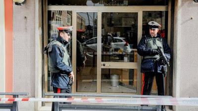 La violencia racista irrumpe en la campaña más incierta de Italia