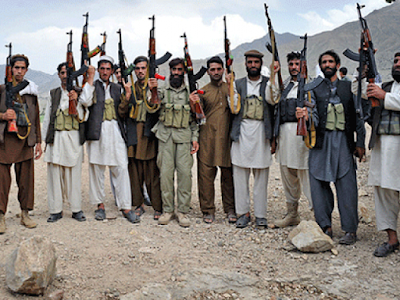 11 Pakistani Soldiers Killed By Taliban Gaining Strength In Afghanistan