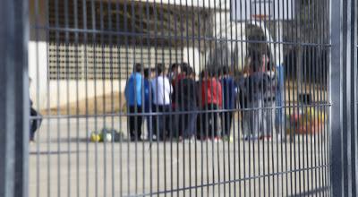 La Junta investiga una supuesta agresión sexual a un niño de nueve años en un colegio de Jaén