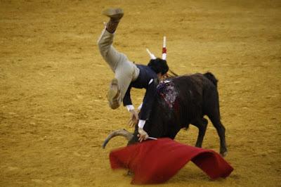La ONU quiere proteger a los menores españoles de la violencia de las corridas de toros