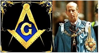 British Freemasonry Sheds Crocodile Tears Over Alleged Discrimination Against Its Members