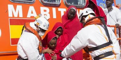Niños, extranjeros, solos: radiografía de una desprotección alarmante