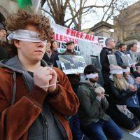 Israele, 'Ahed Tamimi va liberata'. L'appello di Amnesty per il rilascio della 15enne palestinese