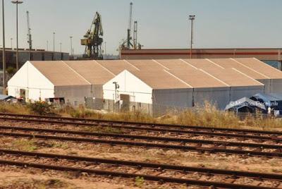 Minori stranieri trattenuti illegalmente nell'hotspot di Taranto: la CEDU chiede chiarimenti al Governo italiano