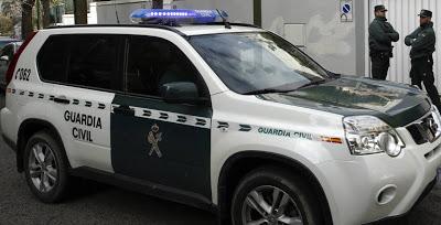 Encarcelado en Málaga un profesor por abusos sexuales a una menor durante tres años