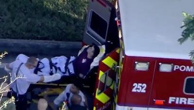 Diecisiete muertos en un tiroteo en una instituto de Florida