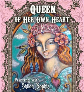 Every Woman Is the Queen of Her Own Heart