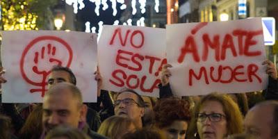 Asociaciones de jueces acusan a organizaciones feministas de atacar su independencia