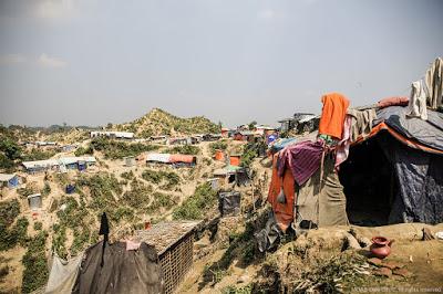 Le conseguenze pratiche dell'apolidia: l'emblematico caso dei Rohingya