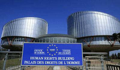 Mentiras y homofobia en el Tribunal Europeo de Derechos Humanos