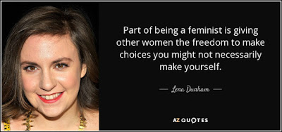 What Makes Woman Feminism?