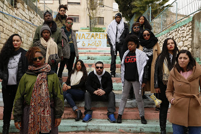 Extracting a legacy of Black, Southern organizing for Palestine