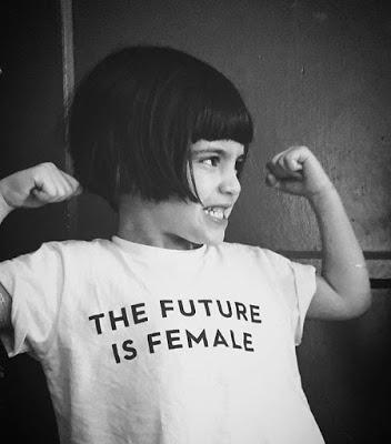 Feminism's Babes