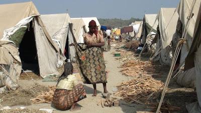 Rohingya: Una corsa contro il tempo