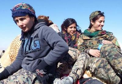 Siria del Nord: esecuzioni arbitrarie e utilizzo di gas tossici da parte dell'esercito turco?