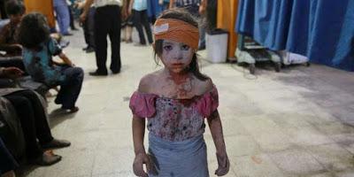 Les enfants, victimes collatérales par millions des conflits armés