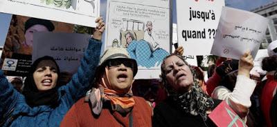 Au Maroc, la voix retrouvée des femmes victimes de violences