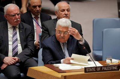 The Palestinian People Are Not Fooled Anymore