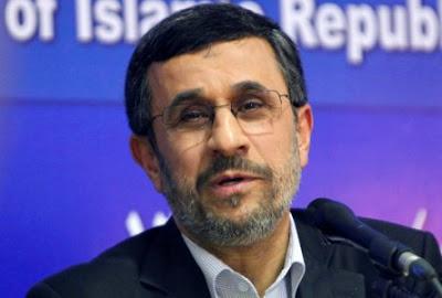 In Irony, Ahmedinezhad calls for Free Elections in Iran