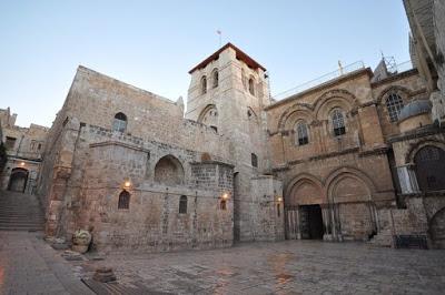 El gobierno palestino afirma que imponer impuestos a las iglesias es una nueva agresión de Israel