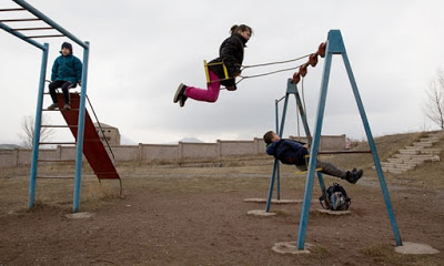 'We lose 1,400 girls a year. Who will our boys marry?': Armenia's quandary