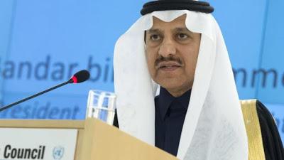 Saudi Arabia, UN Human Rights Council Member, Continues Rights Crackdown