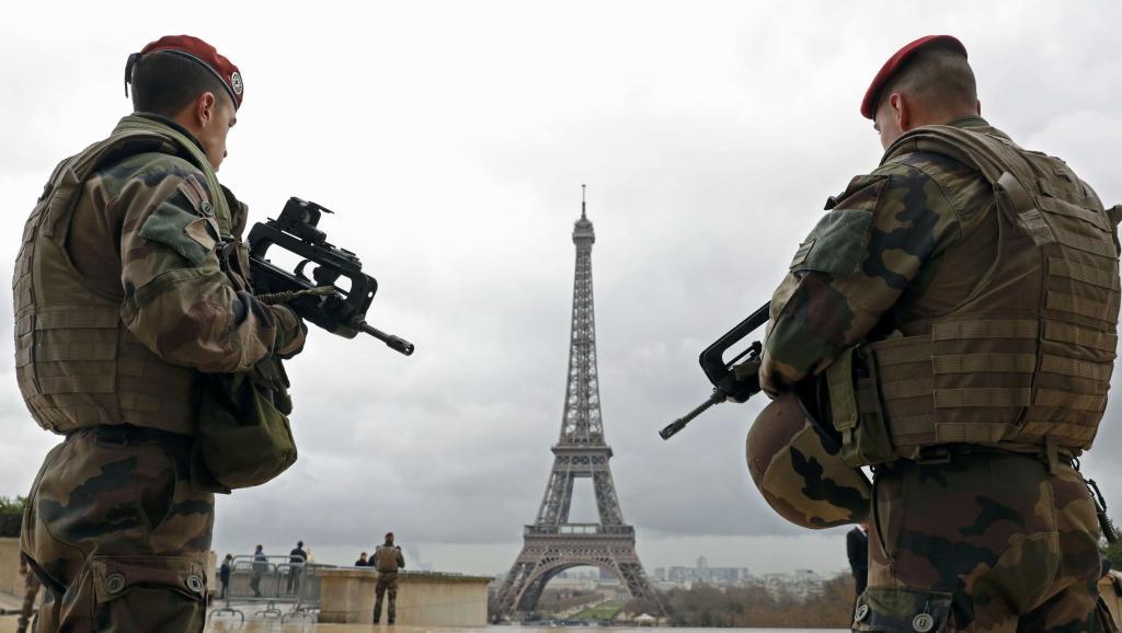 France: un rapport d'Amnesty International critique les mesures anti-terroristes