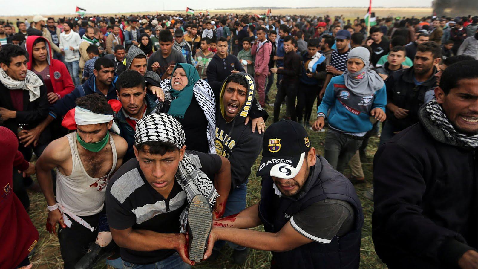 La ONU pide una investigación independiente sobre el choque en Gaza