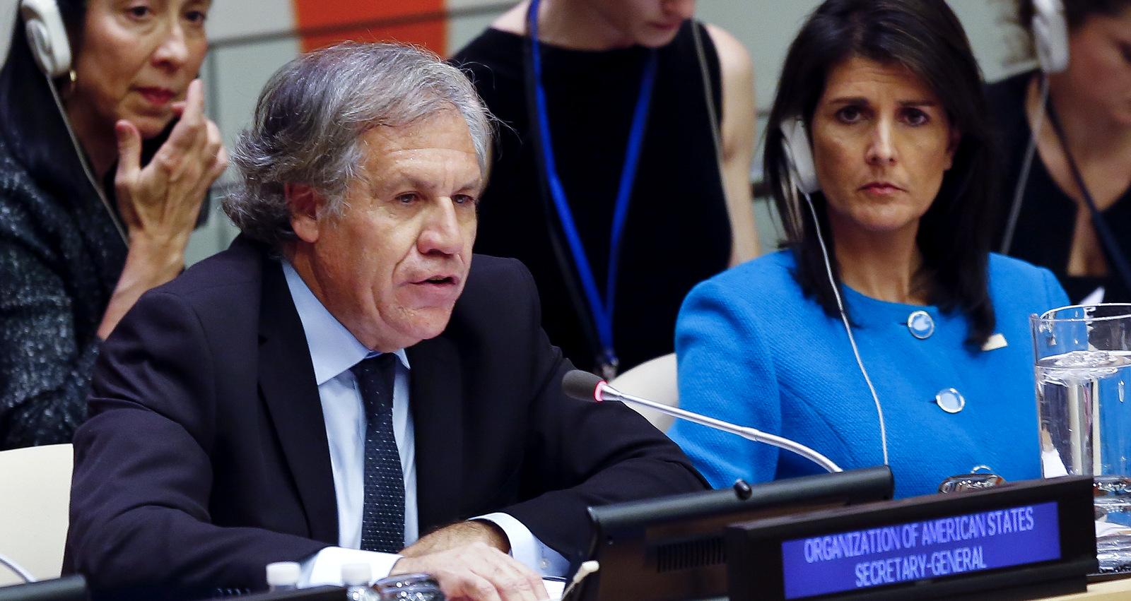 The ICC Plays Scripted Role in Regime Change Plot Against Venezuela