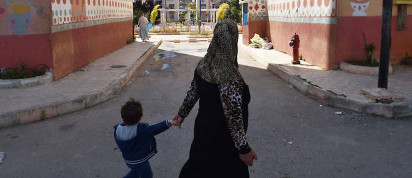 Algérie, violences faites aux femmes: ce que le cas Leila Touchi nous dit