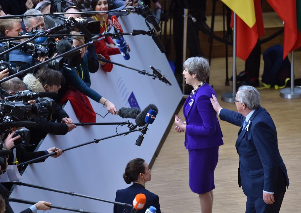 Il miglior alleato di Londra è l'Unione europea