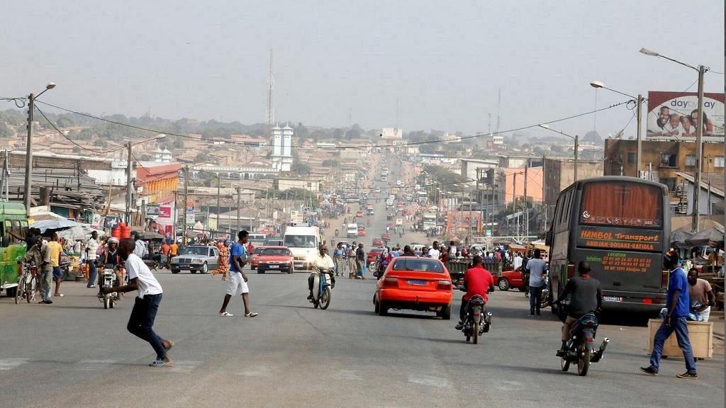 Côte d'Ivoire: le taux de chômage est-il compris entre 70 et 90 %?