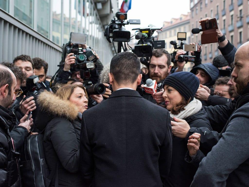 L'Europa osserva le elezioni italiane