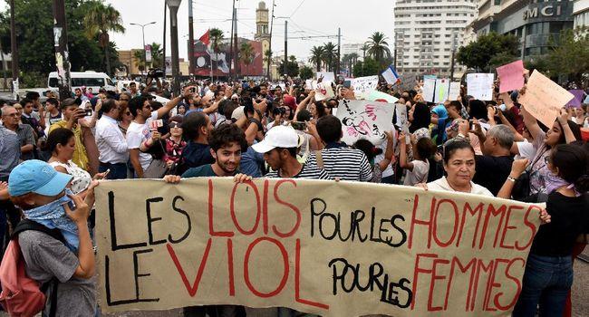 Maroc, les femmes ont-elles plus de droits?