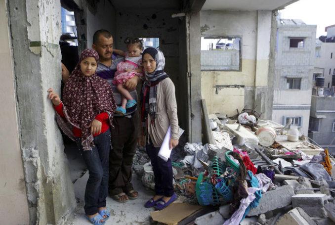 Un plan d'intervention de l'Assemblée générale des Nations Unies pour mettre fin au siège maritime de Gaza