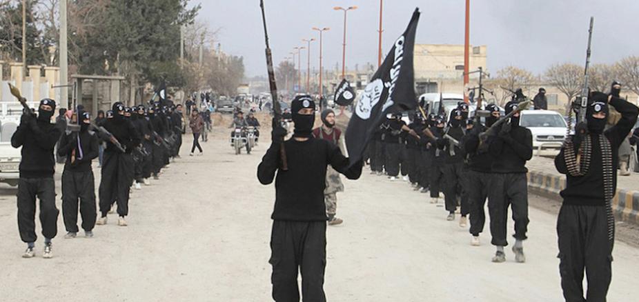 Terrorisme: anatomie du «Mein Kampf» djihadiste