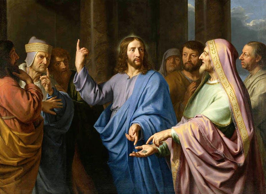La laïcité est-elle vraiment une invention chrétienne?