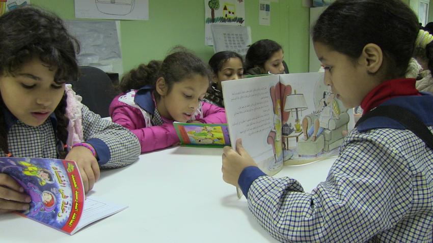 Beddawi, un camp pour réfugiés où cohabitent en harmonie Palestiniens et Syriens