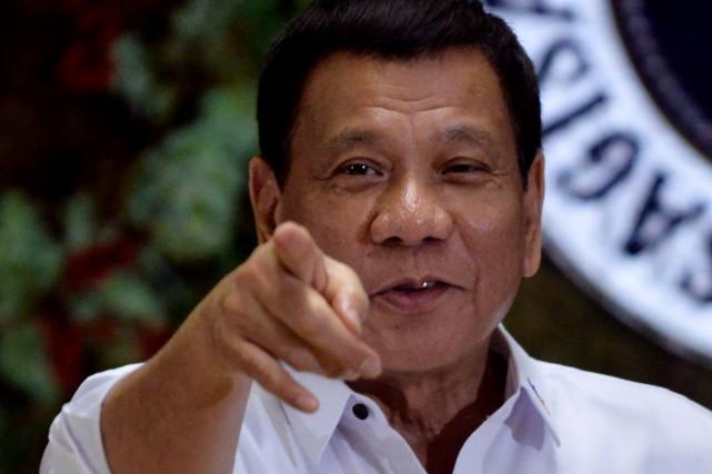 Les Philippines se retirent officiellement de la CPI