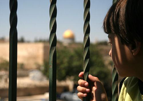 Israël exige la loyauté des Palestiniens de Jérusalem