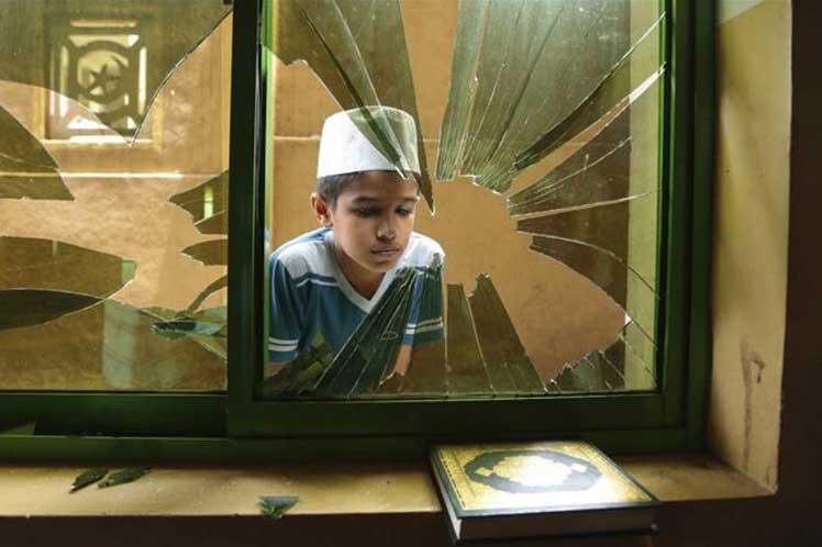 Sri Lanka transita a la normalidad tras días de tensiones étnicas