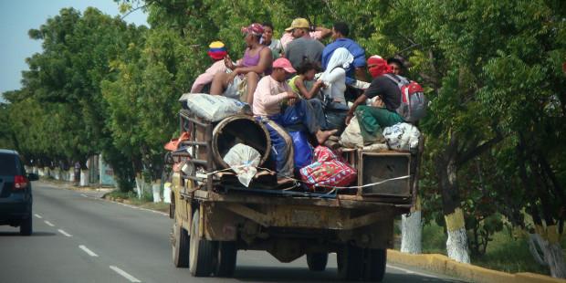 Venezuela: La trata de personas entre 2014 y 2018 se incrementó un 300%