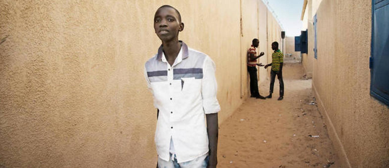 Au Niger, dans le repaire des repentis de Boko Haram