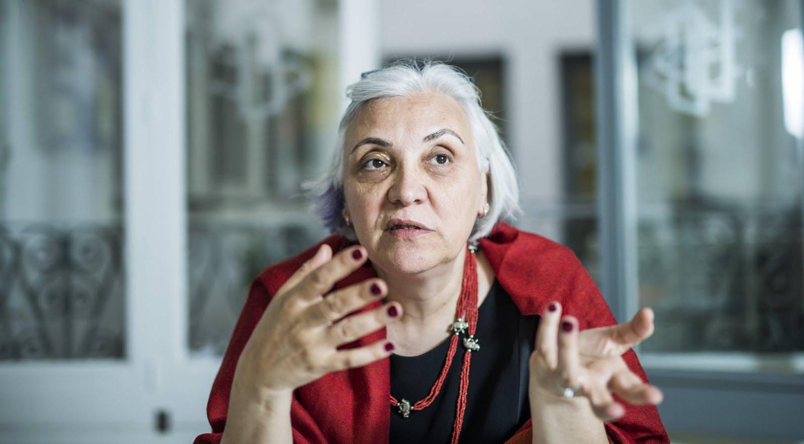 La odisea judicial de la directora de Amnistía Internacional en Turquía
