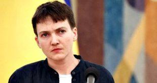 Ucraina: arrestata Nadia Savchenko, l'eroina di Maidan accusata di terrorismo