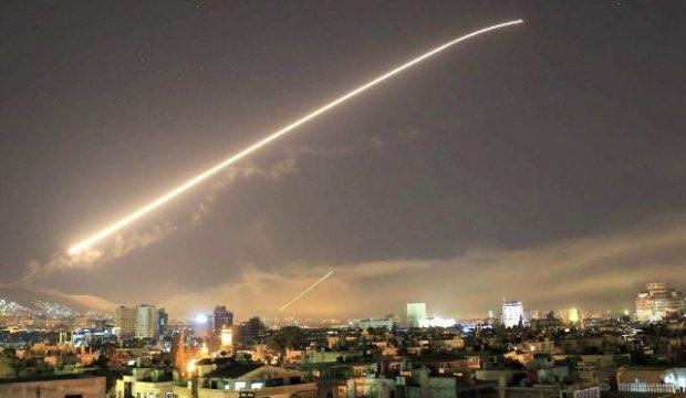 💥 SPECIAL SYRIA _ Usa, Francia e Gb attaccano in Siria, ma evitano le basi russe. La rabbia di Putin