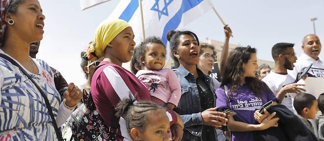 Migrants africains: la surprenante volte-face d'Israël