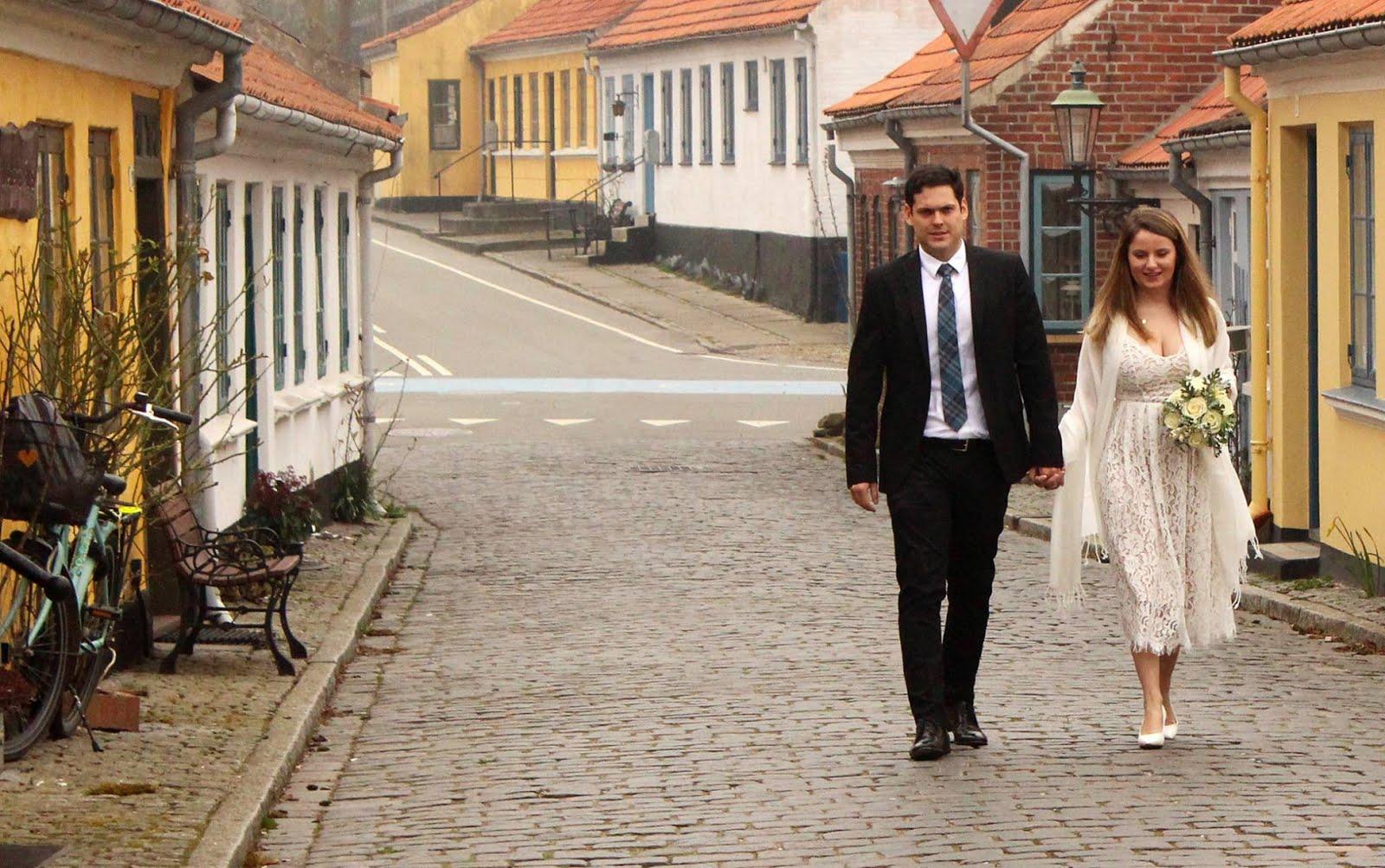 El paraíso europeo de las bodas entre extranjeros peligra
