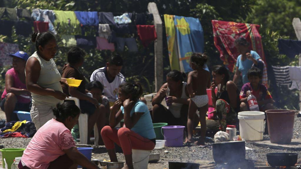 Brasil también enfrenta llegada masiva de venezolanos