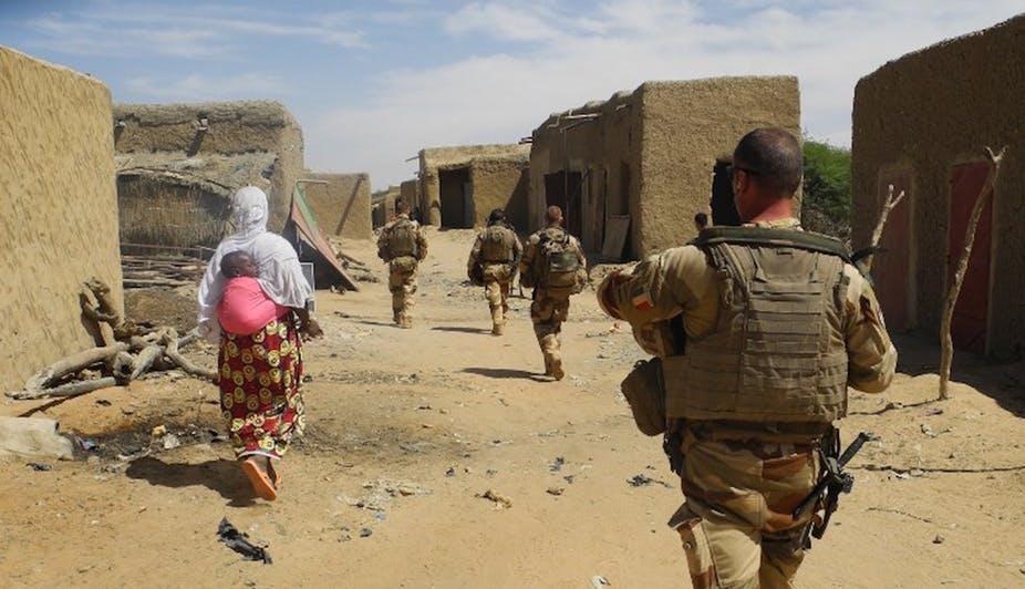 Mali, comment sortir de l'impasse stratégique